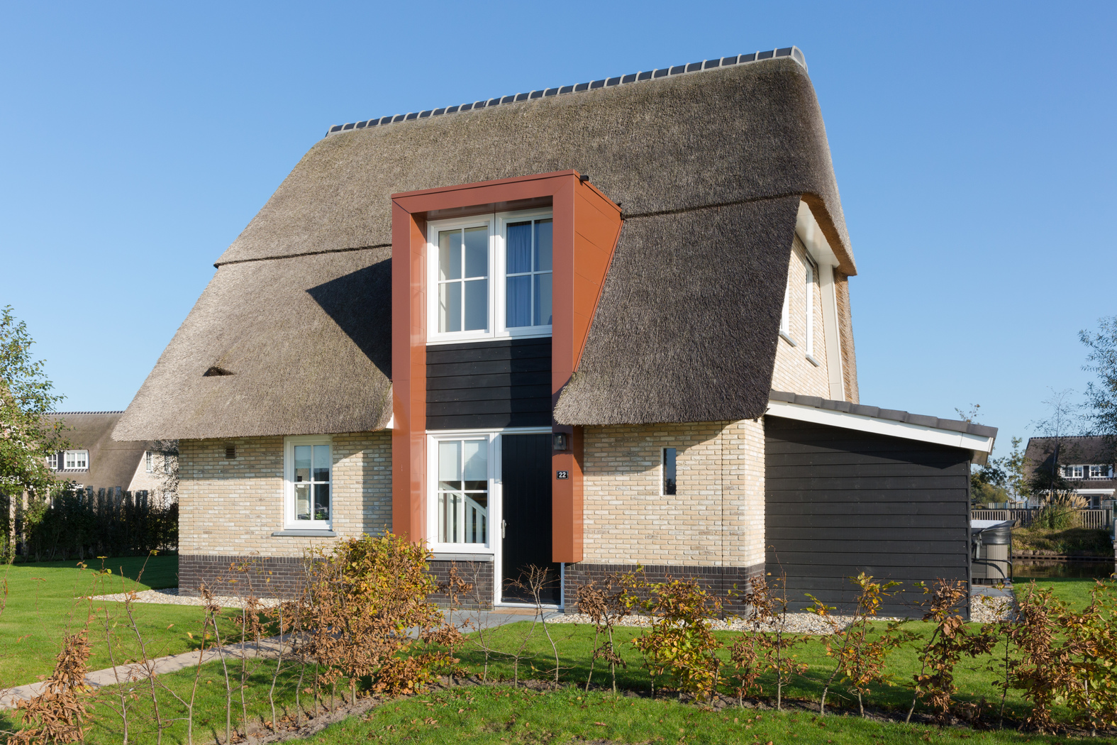 Friese Meren Villa's